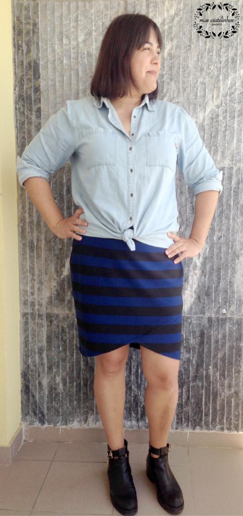 Petal skirt-01